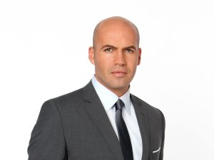 Where have you gone Billy Zane?
